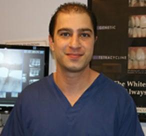Dr. Mansouri